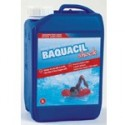 BAQUACIL SHOCK 5L (Choc liquide sans chlore) devient Green to blue