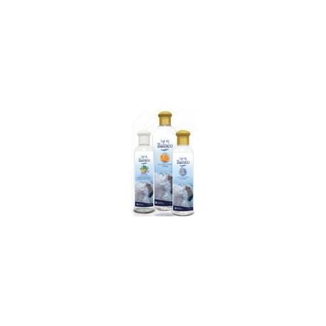 LAIT DE BALNEO (cajeput / citron - 250 ml)