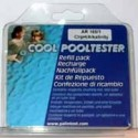 RECHARGE COOL POOLTESTER PALINTEST Cl pH Tac