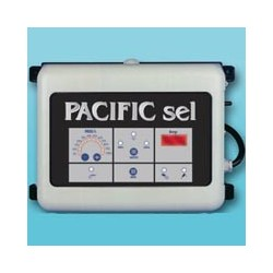 ELECTROLYSEUR PACIFIC SEL GAMME B max 100 m³