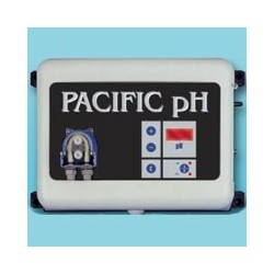 REGULATEUR pH PACIFIC PH + ou - PAR PRESELECTION 300 m3
