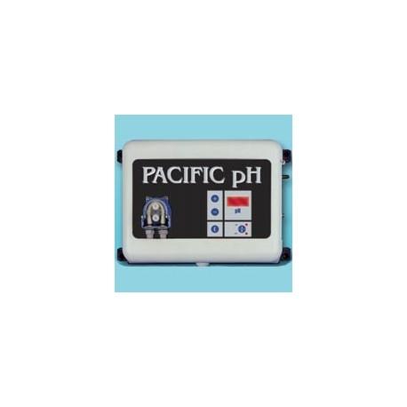 REGULATEUR pH PACIFIC PH + ou - PAR PRESELECTION 300 m3