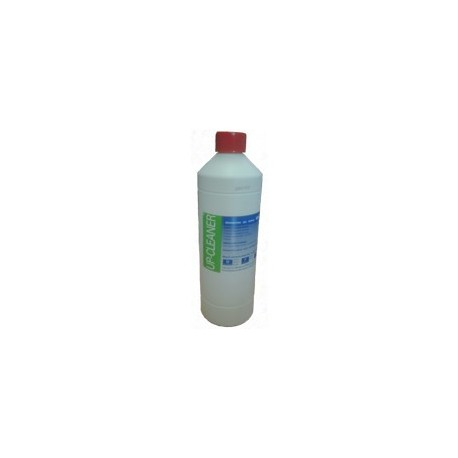 UP CLEANER - DESINFECTANT RESINE 1L