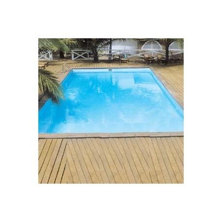 piscines en panneaux de r sine ppp. Black Bedroom Furniture Sets. Home Design Ideas