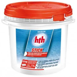 HTH STICK 300g (chlore inorganique)