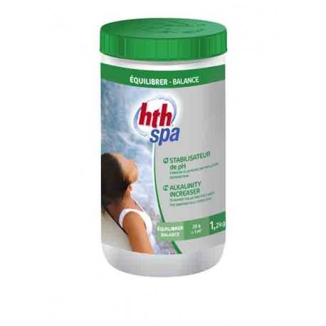 HTH SPA STABILISATEUR DE pH