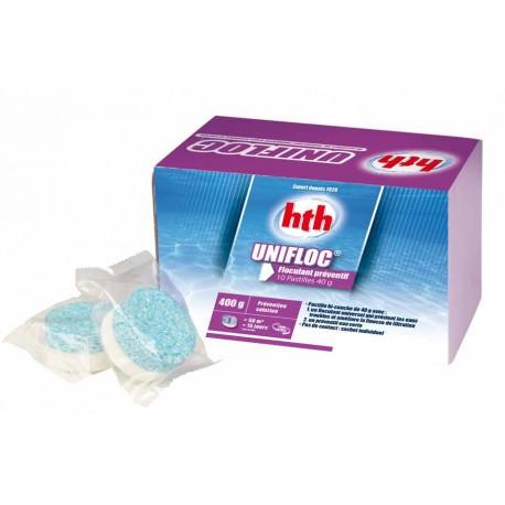 HTH UNIFLOC (0,4 Kg)
