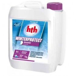 PACK Hivernage - WINTER PROTEC -Choc poudre