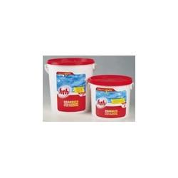 HTH GRANULAR (chlore inorganique) 25 Kg
