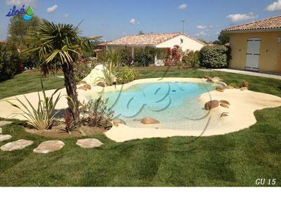 piscines gumilo smafi24 produits piscine. Black Bedroom Furniture Sets. Home Design Ideas
