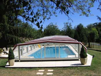 Accessoires alarme détecteur d'immersion piscine spa jacuzzi