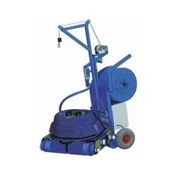 ROBOT PISCINE VIKING 700 (professionnel)