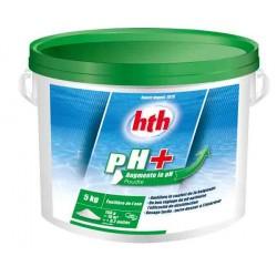 HTH pH PLUS POUDRE