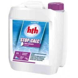 HTH STOP CALC - ANTICALCAIRE (liquide)
