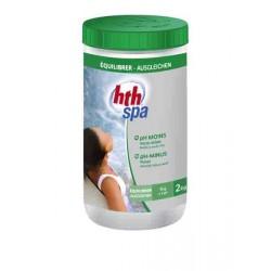 HTH SPA pH MOINS MICRO-BILLES