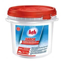 HTH CHLORE SHOCK 5kg